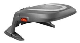 Mähroboter Garage für (SILENO-Modelle) - 1
